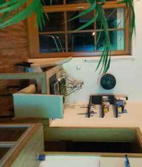 Tolle 2 Zimmer Wohnung mit Balkon in S Bahn Nähe