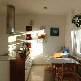 Schöne 3,5 Zimmer Wohnung in zentraler Lage Offenbachs