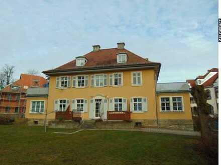 Traumhafte Wohnung in Gründerzeitvilla