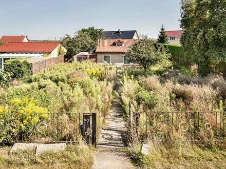 Grundstück für Ein- oder Zweifamilienhaus in familienfreundlicher Nachbarschaft