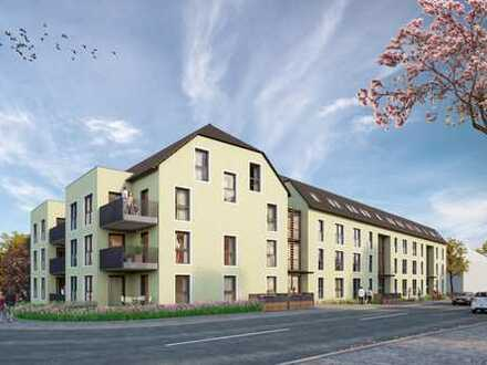 Barrierefrei - Neubau-Mietwohnung am Kahlenberg