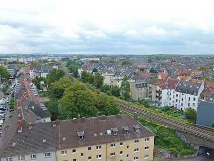 Humboldt-Gremberg; Die Kapitalanlage über den Dächern Kölns!