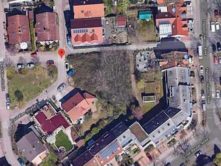 grpßzügiges Baugrundstück in der schönen Nord-West-Stadt Viernheim