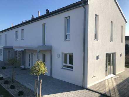 NEUBAU Doppelhaushälfte in Hilpoltstein