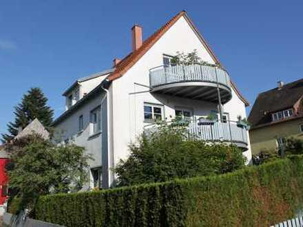 ***Elegante 3 Zi.-Wohnung in Ludwigsburg-West***