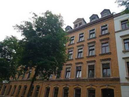 Erstbezug-Lichtdurchflutete 4-Raum Wohnung im beliebten Schlosschemnitz