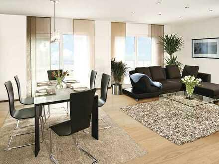 Wohnung Nr. 7 Penthouse mit 68 m² Dachterrasse