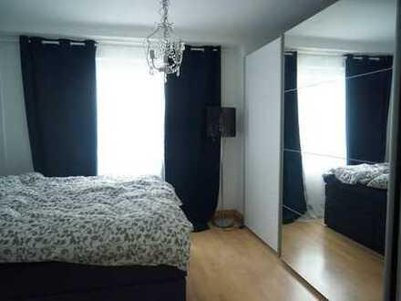 Schöne 3-Zimmer-Wohnung mit Balkon in Augsburg 2 Bäder, zentrumsnah
