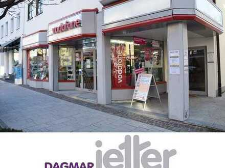 Repräsentatives Ladengeschäft in Top-Lage von Balingen!