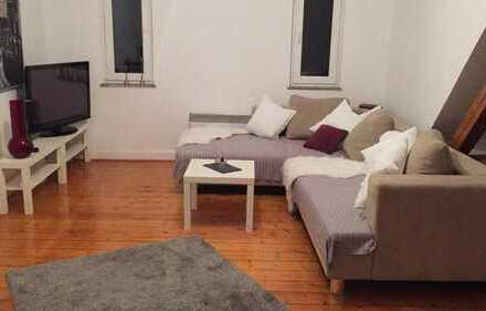 WG Zimmer in einer schönen Altbau Wohnung