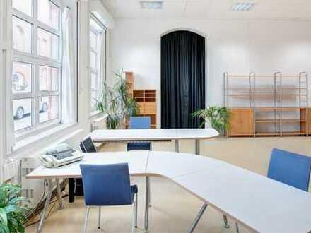 Büro | Atelier in kreativem Umfeld zu vermieten