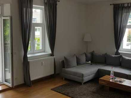Traumhafte 3-Zimmer-Wohnung im Herzen von Welden