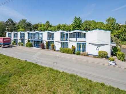 AUKTION 12. Juni 2020 in Köln * leerstehendes Bürogebäude mit Lagerhalle