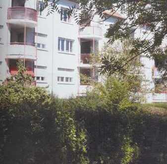 Regensburg Süd: 3-Zimmer Wohnung mit Balkon