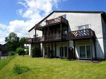 Gemütliches Appartement mit sonnigem Balkon, sofort verfügbar, gut vermietbar
