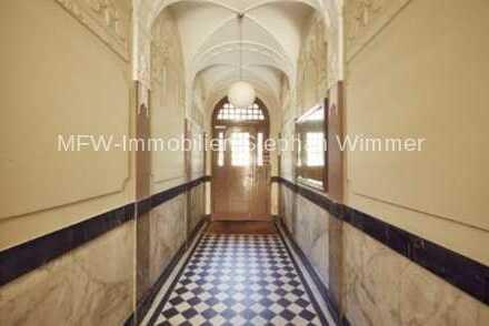 Bornholmer Str. - Gut geschnittene 4 Zimmerwohnung mit zusätzl. Wohnküche im 1.OG zu vermieten