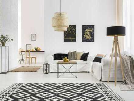 Ideal für Paare & junge Familien - Wunderschöne Wohnung mit Garten & super Infrastruktur
