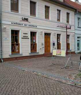 Schöne 1,5-Zimmer-Wohnung mit EBK in Teupitz