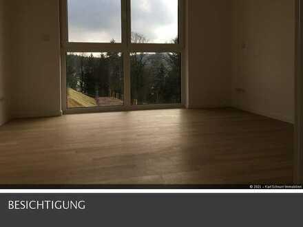 fantastische und komfortable Wohnung 2 ZKB mit Loggia in Zentrumsnähe in Homburg-Saar