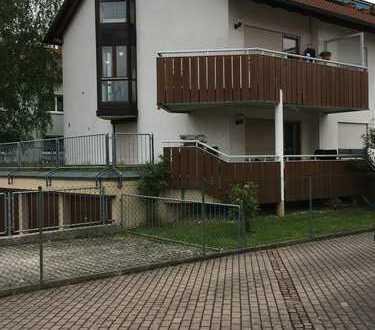 TOP Kapitalanlage: 2-Zimmer Wohnung mit Terrasse und Gartenanteil !