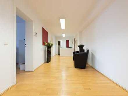 Attraktive Bürofläche im Essener- Südviertel!
