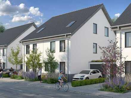 In guter Lage ensteht in Do-Aplerbeck Ihr Doppelhaus als Niedrigenergiehaus