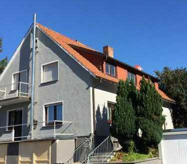 Gemütlich, schicke Wohnung in Flieden mit Seeblick