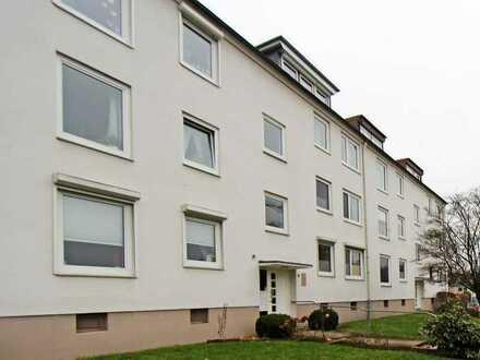 Solide Kapitalanlage mit Balkon