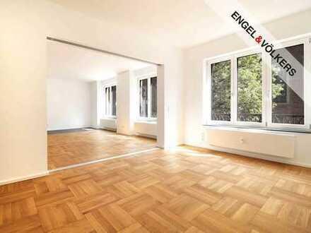 Hochwertiges Apartment in Neusser Innenstadtlage