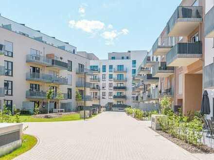 www.noltemeyer-hoefe.de • Tolle 4 - Zimmer Wohnung • Neubau • Balkon • Einbauküche
