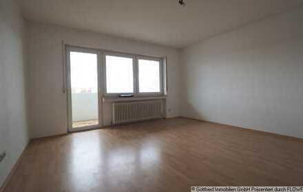 Kapitalanleger gesucht! 1-Zimmer Wohnung in Pfuhl