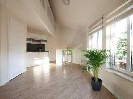 Appartments for students - completely furnished, with kitchen