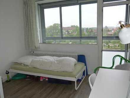Schönes Zimmer in 2-er WG zu vermieten