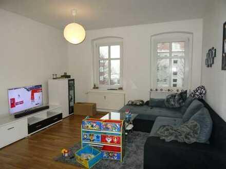 ***Renovierte 2 Raum Wohnung*** mit Badewanne und großer Küche