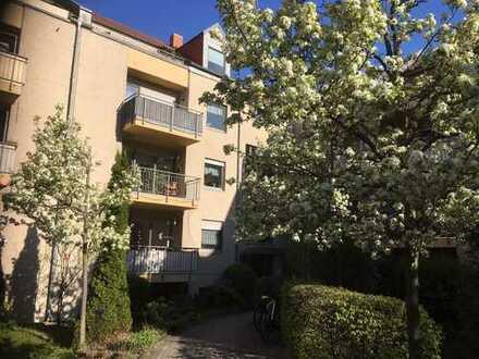 Altglienicke: Wohnen in ruhiger und grüner Wohnlage