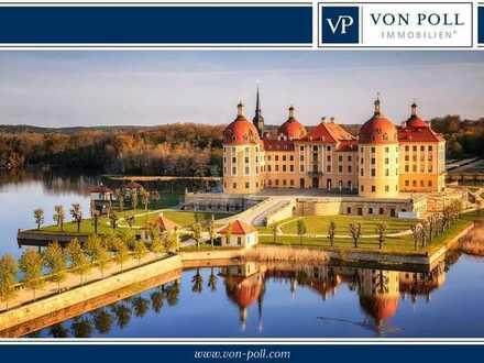 Traumgrundstück in schöner Lage von Reichenberg bei Moritzburg