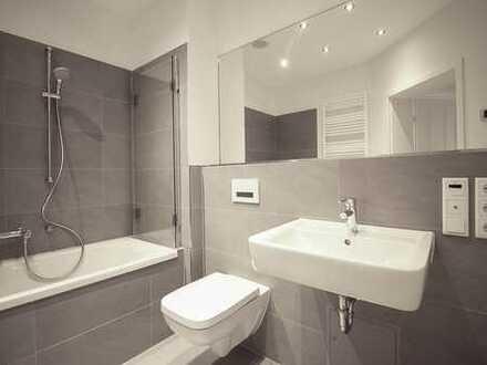 4 Zimmer | Wohnung | WG | 2 Bäder | Fußbodenheizung | Balkon *ab 04/20