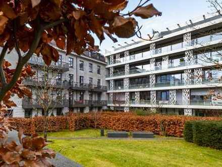Exklusive Eigentumswohnung im Sophienpalais