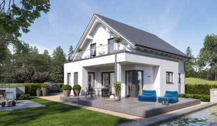 Schöner Wohnen im eigenem Heim