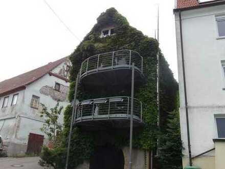 Haus mit Charakter, Charme und Aussicht