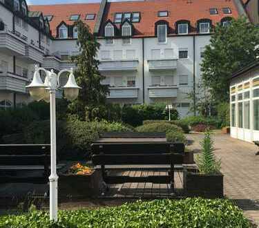 Wohnung in Toplage von Delitzsch