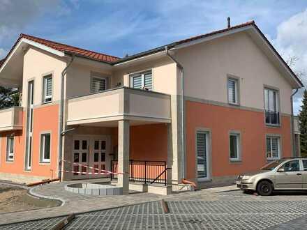 2-Zimmer Wohnung, mit Balkon, Seniorenwohnanlage in Friedrichsthal