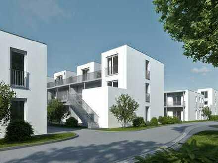 NEST P#02 5-Zimmer- Wohnen im Stadthaus