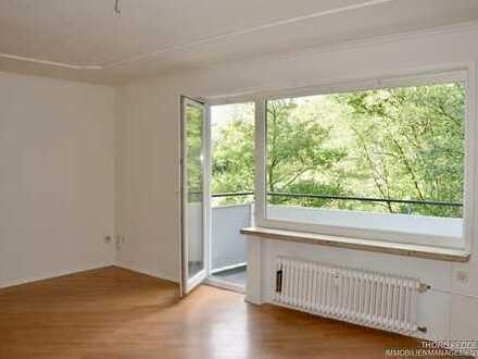 TFI: Gepflegte 2 Zimmer Wohnung im Norden von Flensburg!