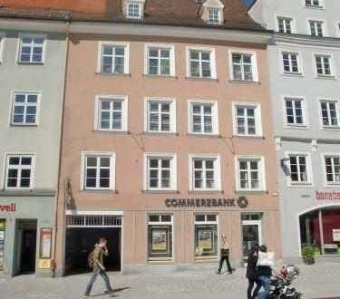 4-Zimmer-Altstadtwohnung in Landsberg