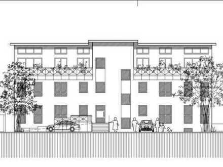 Neubau-Maßnahme in Witten Heven: 8 Eigentumswohnungen mit Aufzug und Tiefgarage