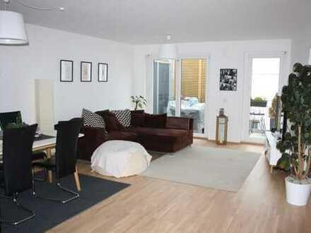 *Reserviert* - Lichtdurchflutete 3-Zimmer Etagenwohnung in naturnaher Lage in Freising