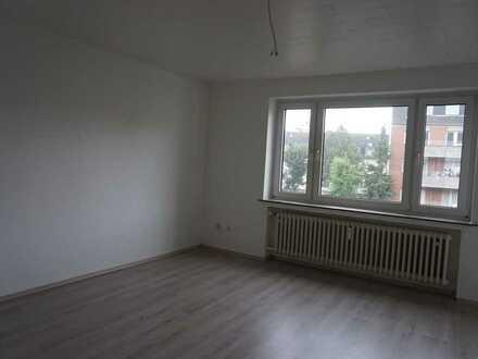 Attraktive 3,5 Zimmer-Wohnung mit Balkon - in zentraler Lage von Dinslaken