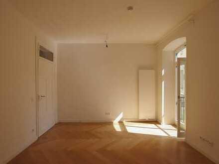Moderne 3-Zimmer-Wohnung am Sendlinger Tor