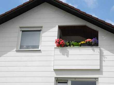 Gepflegte 2 Zimmer Wohnung mit Loggia in Kempten-Stiftallmey von privat zu vermieten